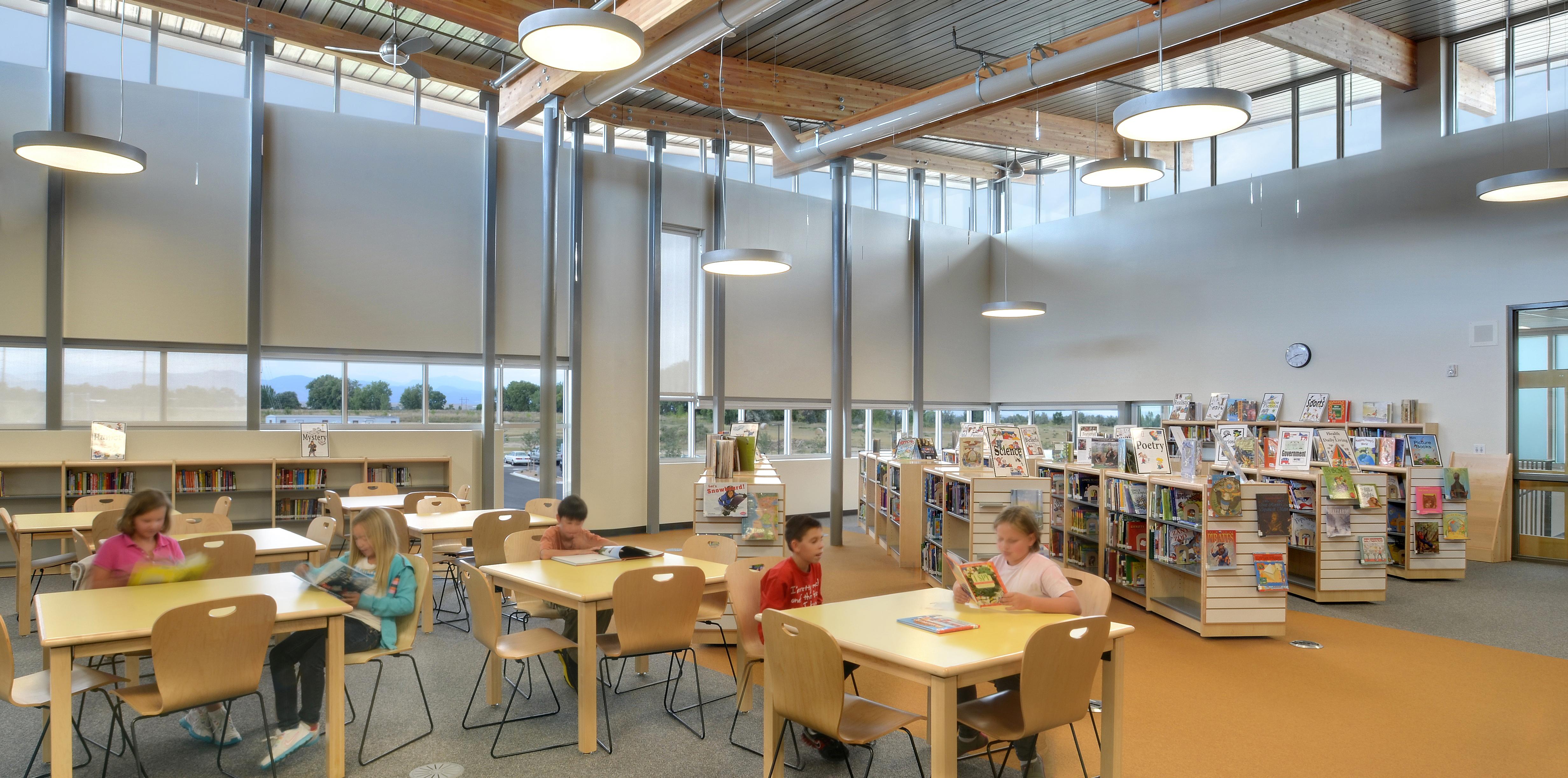 Red Hawk Elementary School 3